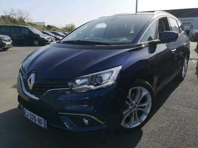 Renault Grand scenic energy 5P MP Business 7p dCi 110 /BVA