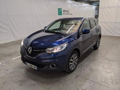 Renault Kadjar 5P crossover Business Energy dCi 110 ECO2