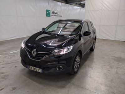 Renault Kadjar 5P crossover Business Energy dCi 110 EDC ECO2