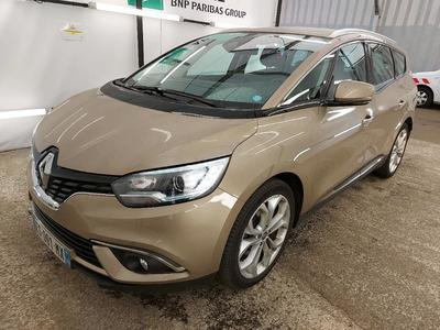 Renault Scenic IV grand business 1.5 DCI 110CV EDC 5P