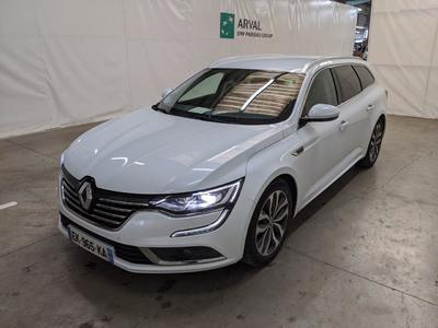 Renault Talisman estate intens energy dCi 160 EDC