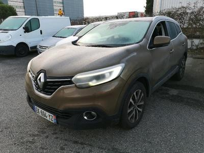 Renault Kadjar business energy dci 110 ECO2 5P