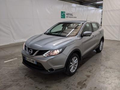 Nissan Qashqai Crossover 1.6 DCI 130 BUSINESS EDITION