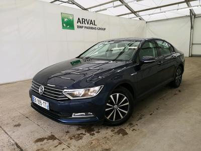 Volkswagen Passat viii business 1.6 TDI 120 BlueMotion