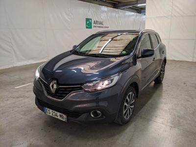 Renault Kadjar Business Energy dCi 110