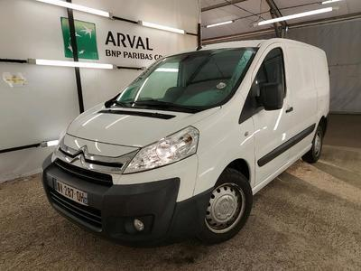 Citroen Jumpy business 27 l1h1 HDI 125 FAP