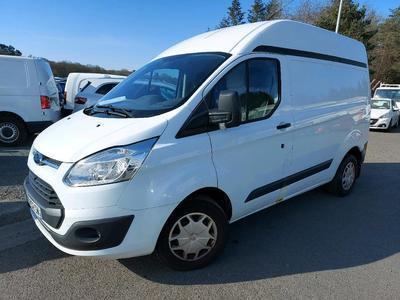 Ford Transit custom 2.0 TDCI 105ch 290 L1 H2 Trend Business PLD