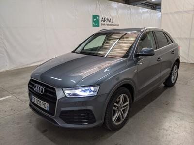 Audi Q3 5P suv 2.0 TDI 150 ULTRA Ambition Luxe
