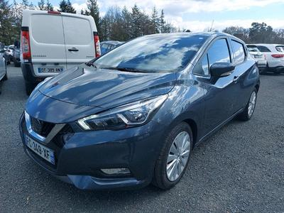 Nissan Micra Business Edition IG-T 90