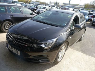 Opel Astra K Sports Tourer Business 1.6 CDTI 100KW AT6 E6