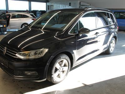 Volkswagen Touran Highline BMT/Start-Stopp 2.0 TDI 140KW AT6 E6
