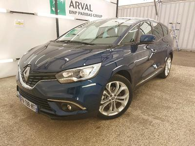 Renault Grand scenic IV business Blue dCi 120 EDC / 7 PL