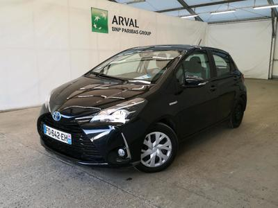 Toyota Yaris Hybride 1.5 VVT-I Business
