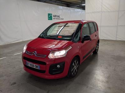 Citroen C3 picasso societe Feel Edition Business BlueHDi 100 BVM