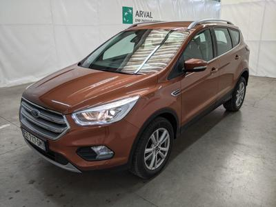 Ford Kuga 5p SUV 1.5 TDCI 120ch S/S 2WD PSHIFT TREND BUSI