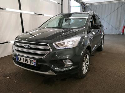 Ford Kuga trend business 1.5 TDCI 120 2WD
