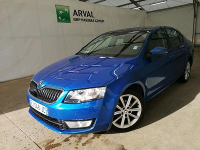 Skoda Octavia Business Plus 1.6 TDI 110 DSG7 Green Tec / TOIT OUVRANT