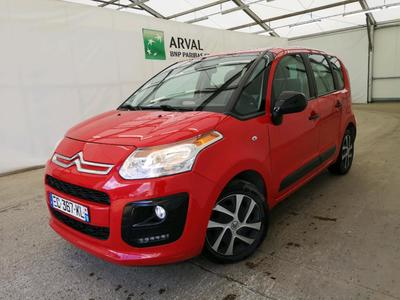 Citroen C3 Picasso BlueHDi 100 BVM Feel Edition Business / TRANSFO VP/VS