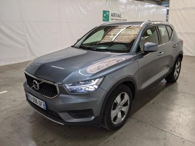 Volvo Xc40 business D4 190 Geartronic 8 AWD / Cuir