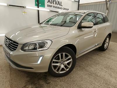 Volvo XC60 2.0 D4 190 Geartronic 8 Summum CUIR/TOIT OUVRANT