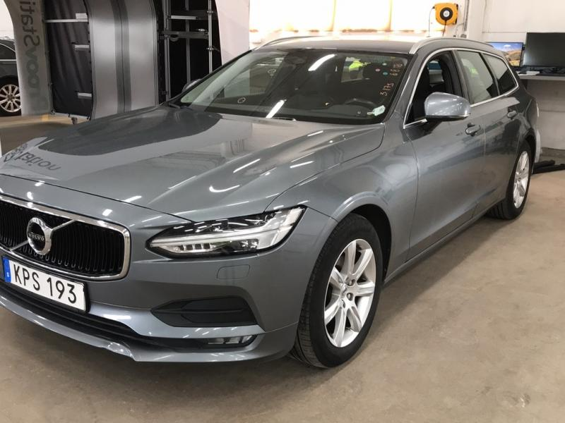 Volvo V90 D3 Business Advanced Aut.