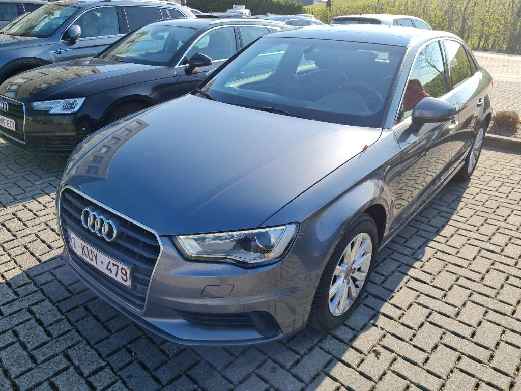 Audi A3 berline A3 BERLINE TDI 110PK Attraction Pack Lounge & Navigation System+ & Intuition+