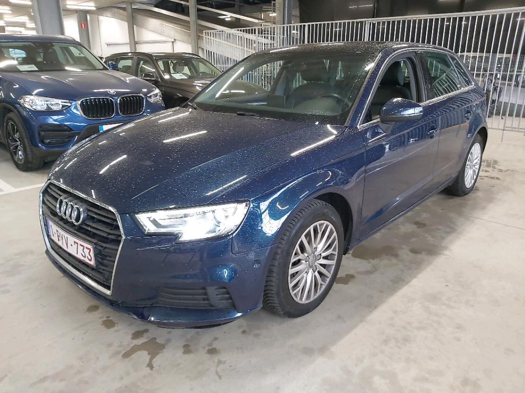 Audi A3 sportback A3 SB TDI 110PK Pack Intuition Plus & Lounge Pano Roof