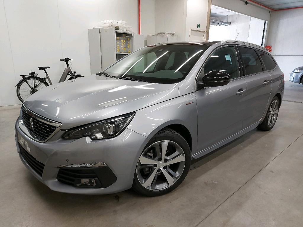 Peugeot 308 SW 308 SW PureTech 130PK GT Line Pack Safety & Visio Pack I PETROL