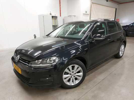 Volkswagen Golf GOLF TSI 150PK Comfortline With Xenon & Park Pilot Fornt & Rear PETROL
