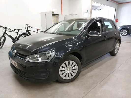 Volkswagen Golf vii GOLF VII TDI 105PK TRENDLINE Pack Business Class GPS Media
