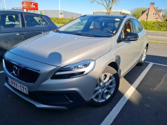 Volvo V40 cross country V40 CROSS COUNTRY D2 120PK GEARTRONIC SUMMUM Pack Professional & Pano Roof