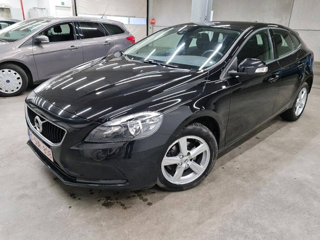 Volvo V40 V40 D2 120PK Kinetic Pack Professional