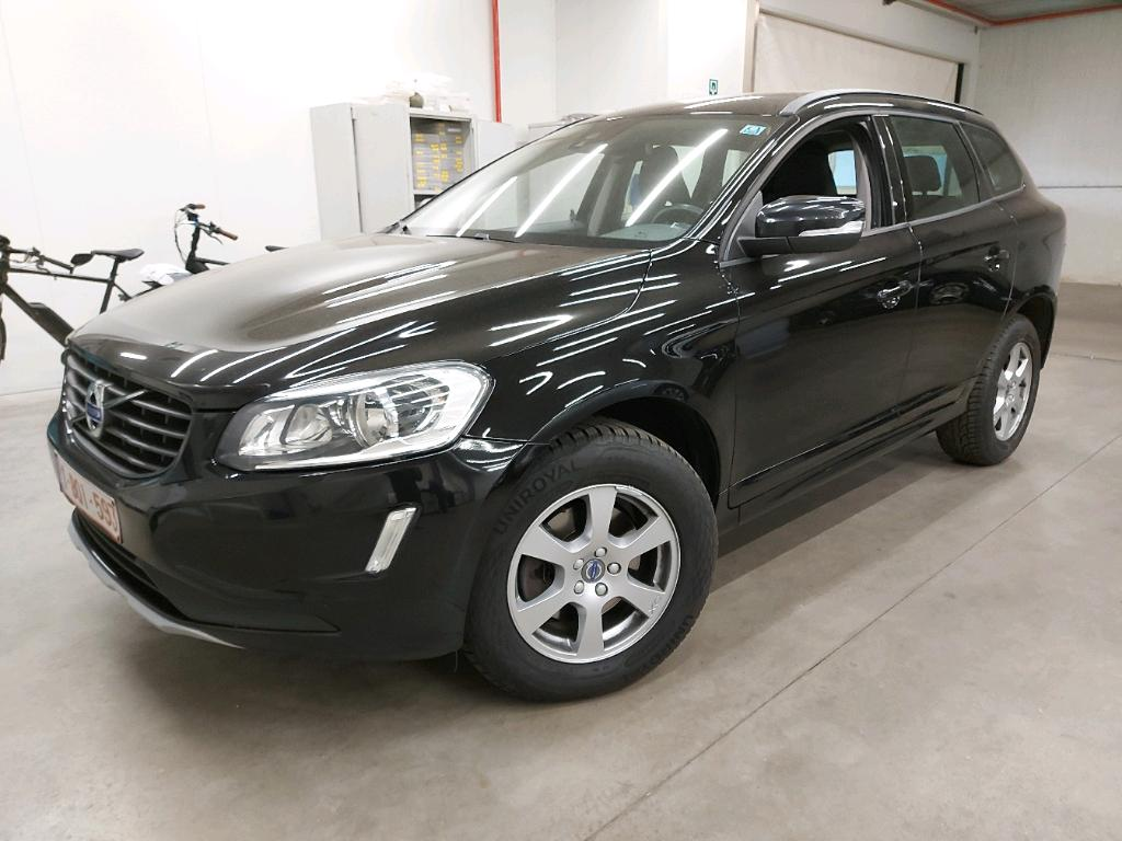 Volvo Xc 60 XC60 D3 150PK 2WD GEARTRONIC KINETIC Pack Professional