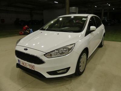 FORD FOCUS 1.5 TDCI ECONETIC BUSINESS EDI