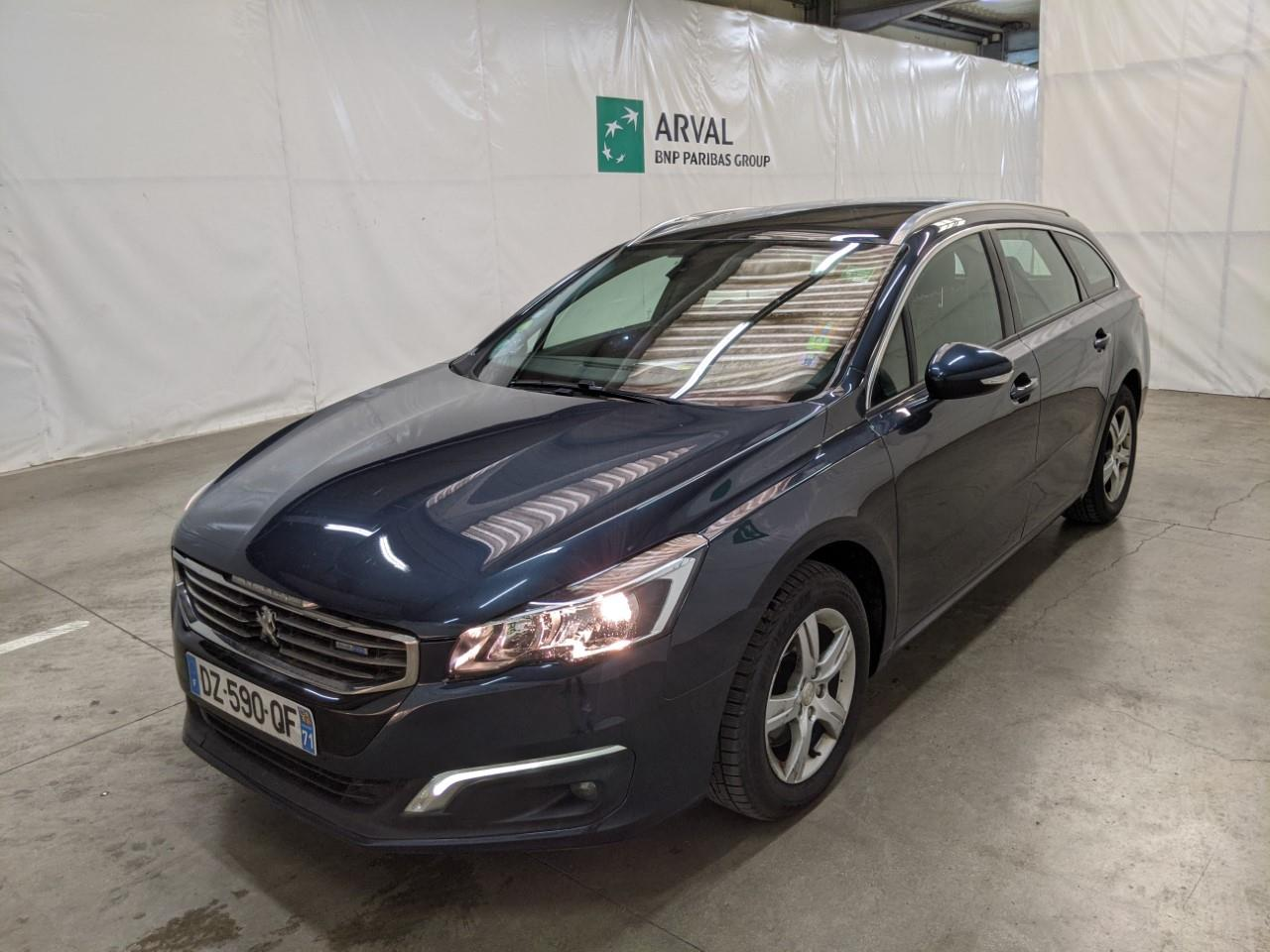 PEUGEOT 508 SW 5p Break 2.0 BLUEHDI 150 S&S ACTIVE BUSINESS SW