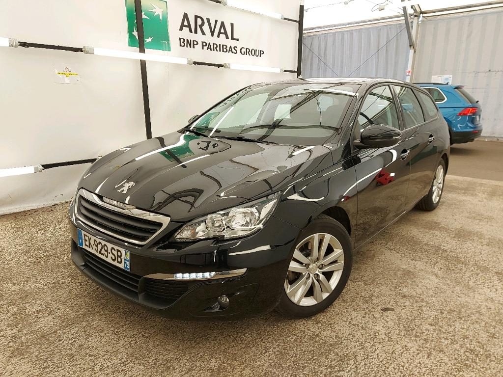 Peugeot 308 SW active business 1.6 HDI 120CV BVM6 E6