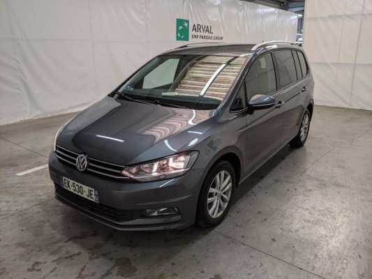 Volkswagen Touran Confortline Business 1.6 TDI 115 BMT / 5 Places