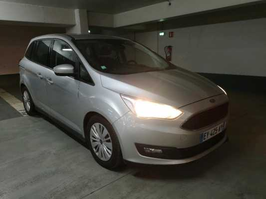 Ford Grand c-max 2015 / 5P / monospace 15 TDCi 120 Powershift S&S Trend Busine