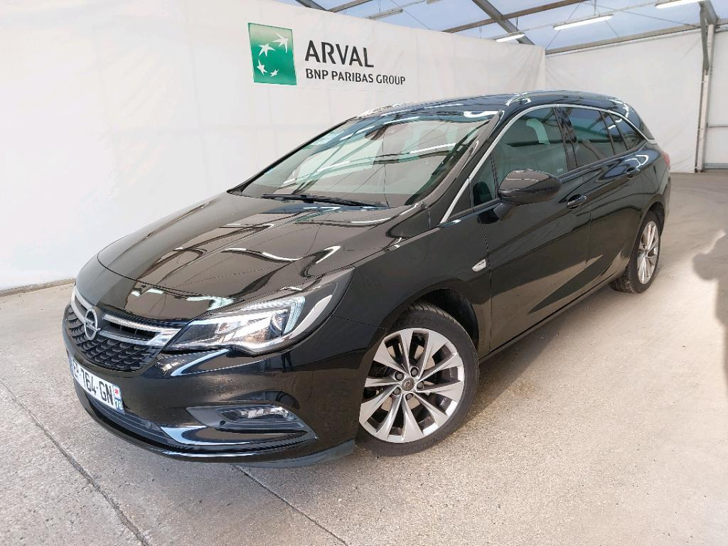 OPEL Astra Sports Tourer 5p Break 1.6 CDTI 136 AUTO ELITE /CUIR