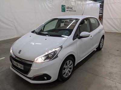 Peugeot 208 active business 1.6 BLUEHDI 100