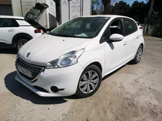Peugeot 208 active 1.4 HDI 68