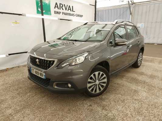 PEUGEOT 2008 5p Crossover 1.6 BLUEHDI 100 S&S ACTIVE BUSINESS