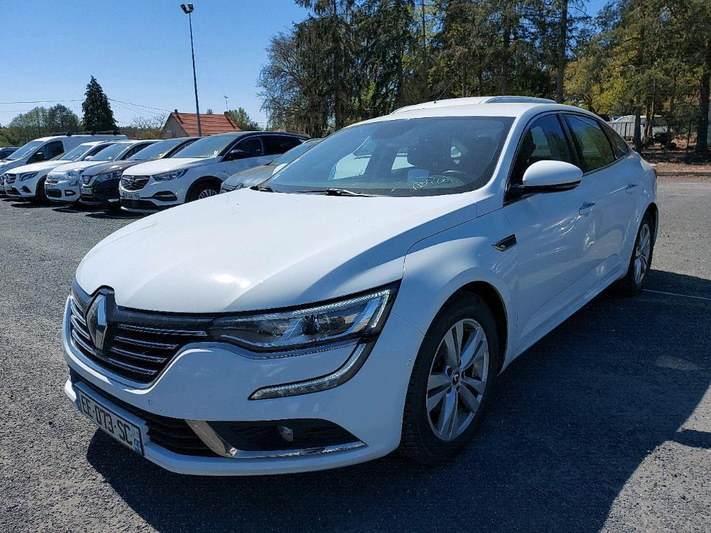 Renault Talisman business energy dci 130 BVM