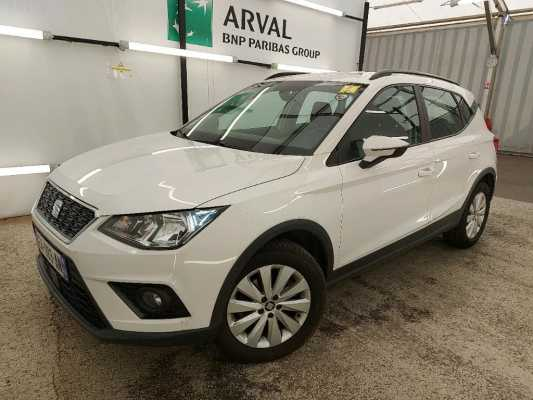 Seat Arona 5p SUV 1.6 TDI 115ch BVM6 S/S Style Business