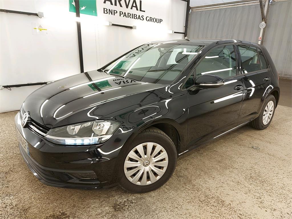 Volkswagen Golf 5P berline 1.6 TDI 115 BVM5 Trendline Business BMT