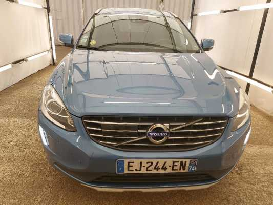 Volvo XC60 5p SUV 2.0 D4 190 Geartronic 8 Xenium/TOIT OUVRANT