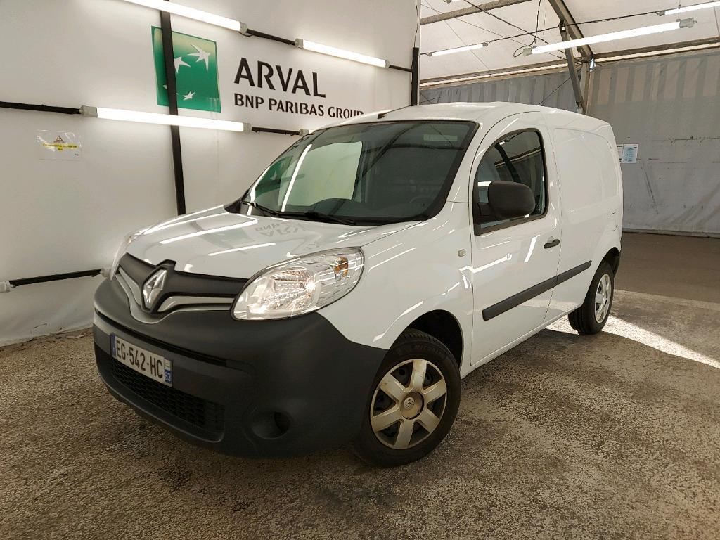 Renault Kangoo II Express Extra R-Link Energy dCi 75 E6 / PLD