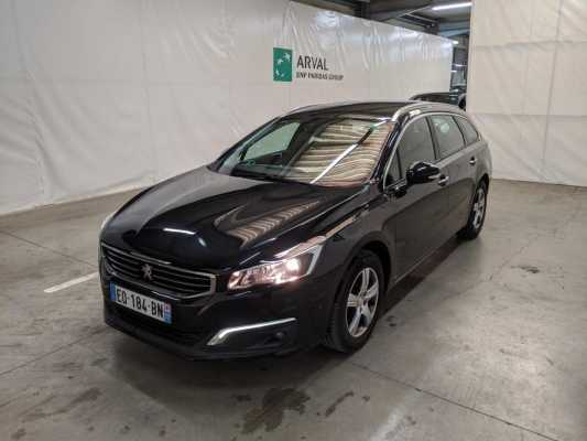 Peugeot 508 SW active business 2.0 HDI 150CV BVM6 E6