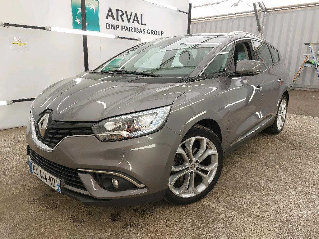 Renault Grand Scénic Business 1.5 dCi 110 / 7 Places