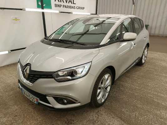 Renault Scenic IV business energy dCi 110 EDC